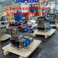 液压组YN32-100GSCV标准带快速缸,主保压,无顶缸