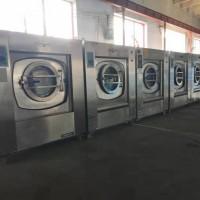 嘉峪关出售二手洁希亚干洗机二手四氯乙烯干洗机二手烘干机