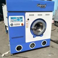 天津出售ucc二手干洗机二手干洗店设备二手烫平机
