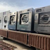 天津出售洁希亚二手四氯乙烯干洗机二手小型水洗机
