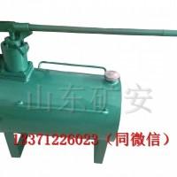 DZD40-B手动快速升柱器升柱快直供包头