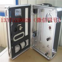 山西吕梁ZJ10B压缩氧自救器校验仪气密校验仪厂家