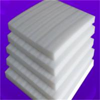 江苏工厂批发珍珠棉泡沫板材 防静电epe抗压板 优惠货源